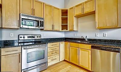 Kitchen, 5551 Illinois Ave NW 304, 1