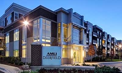 Building, AMLI Deerfield, 2