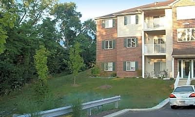 Village Park Apartments, 0