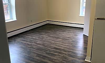 Living Room, 305 N 65th St, 2