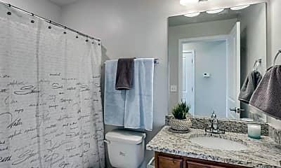 Bathroom, 79 W 900 N, 2