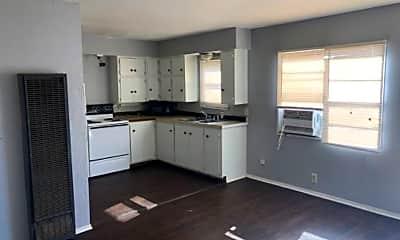 Kitchen, 105 N G St, 1