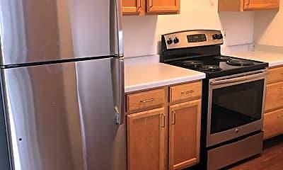 Kitchen, 1800 Jefferson St, 1