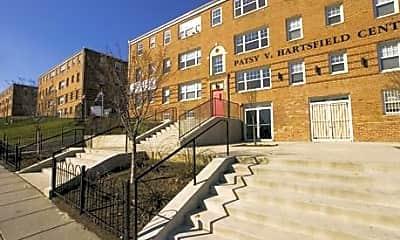 Carver Terrace Apartments, 1