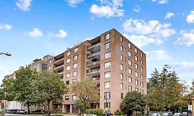 Building, 3315 Wisconsin Ave NW B3, 0