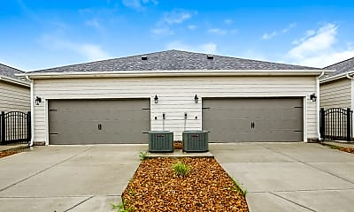 Building, 2444 Elmcroft Ave, 2