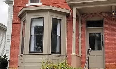Building, 733 Rose St, 0