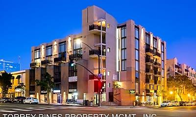 Building, 303 Market St, 0