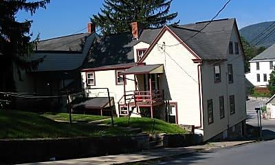 Building, 320 Pine St, 2