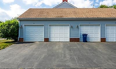 Building, 85I Winthrop Rd, 1