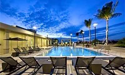Pool, 9115 Strada Pl 5213, 0