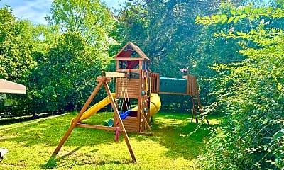 Playground, 6524 Farmingdale Ct, 2