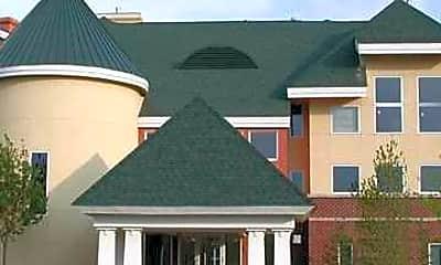 Leasing Office, Arrive St. Louis Park, 0