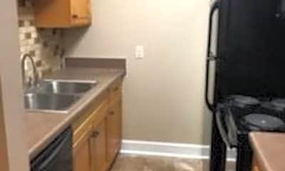 Kitchen, 550 McCrory Creek Rd, 0