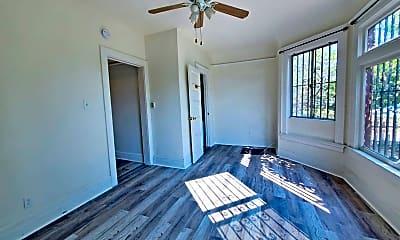 Bedroom, 1017 W 25th St, 0