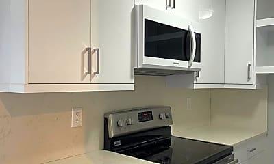 Kitchen, 3915 S Flagler Dr 310, 1