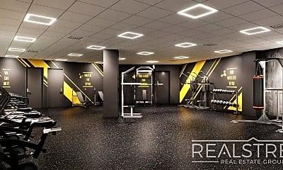 Fitness Weight Room, 90-02 Queens Blvd 334, 2