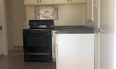 Kitchen, 3290 Leyden St, 1