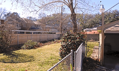 Building, 3848 Creswell Ave, 1