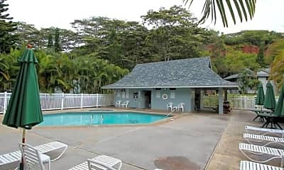 Pool, 95-536 Wikao St, 0