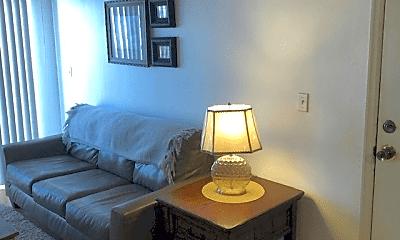 Living Room, 2430 W 82nd Pl, 1
