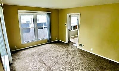 Living Room, 3831 Quail Ave N, 1