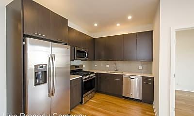 Kitchen, 1728 W Division St, 0