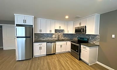 Kitchen, 7132 47th Ave SW, 0