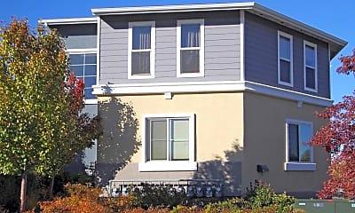 Building, Aspen Terrace, 0
