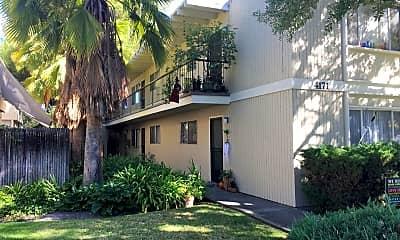 Building, 4171 Byron St, 0