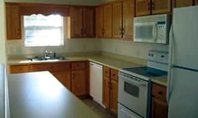Kitchen, 104 Windridge Dr, 1