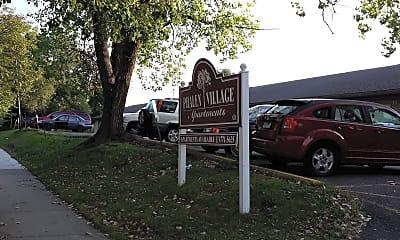 Phalen Village Apartments, 2
