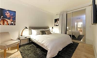 Bedroom, 270 E Flamingo Rd 422, 1