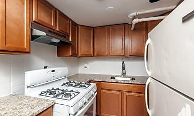 Kitchen, 5201 N Wayne Ave, 0