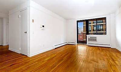 Living Room, 394 E 8th St 4-D, 0