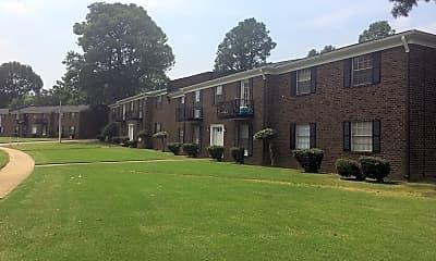 Hickory Hills Apartments, 0
