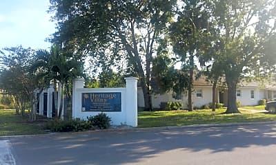 Heritage Villas of Vero Beach, 1