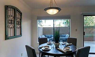 Dining Room, 3600 N Hayden Rd 2903, 2