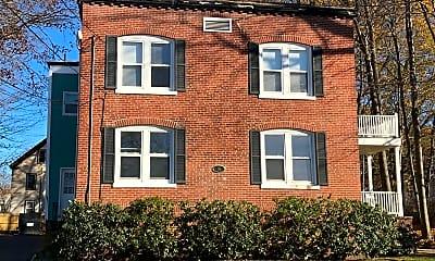 Building, 46 Vernon St, 0
