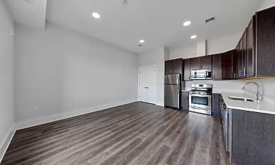 Kitchen, 660 Grand St 304, 0