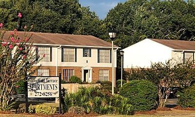 Groveland Terrace Apartments, 1