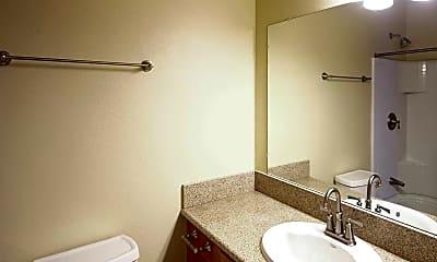 Bathroom, Pacific Sands, 2