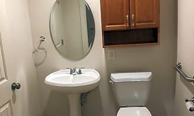 Bathroom, 1609 West Summit B, 2