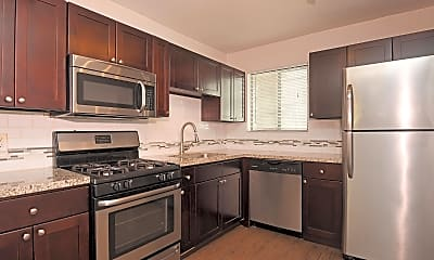 Kitchen, 502 E Mariposa St 106, 0