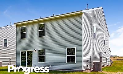 Building, 466 Pollyanna Drive, 2