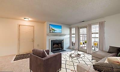 Living Room, 21013 Timber Ridge Terrace 201, 1