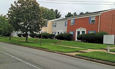 Page Brooke Village Townhouses, 2