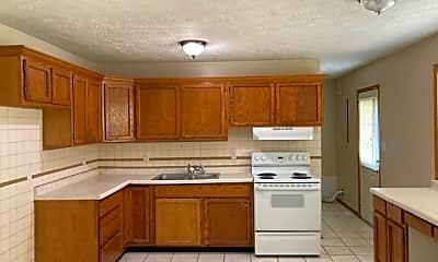 Kitchen, 2802 Heatherlea Dr, 1