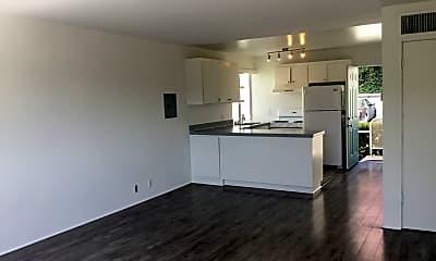 Living Room, 3030 Waverly Drive Unit 1-14, 1