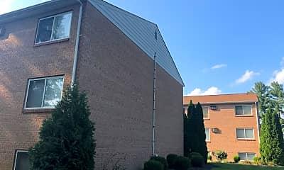 Allison Place Apartments, 2